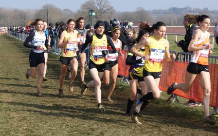 France cross feminin
